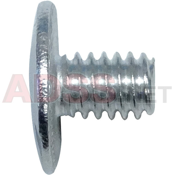 "1/4"" Screws for Aluminum Screw Posts <br><font color=177ddd><b>(100 Screws)</b></font>"