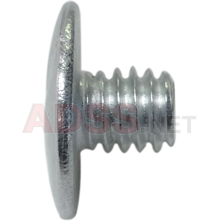 "3/16"" Screws for Aluminum Screw Posts <br><font color=177ddd><b>(100 Screws)</b></font>"