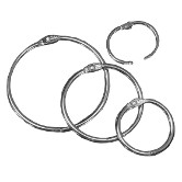 Steel Snap Rings