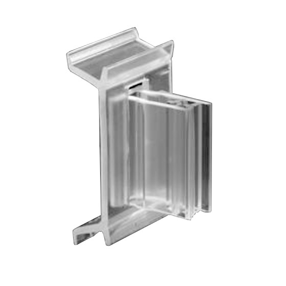 "Finned Price Rail Flag Holder <span style=""color: #177ddd; font-weight: bold;"">(250 Pieces)</span>"