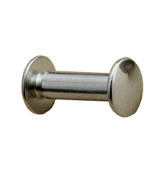 Standard Steel Screw Posts